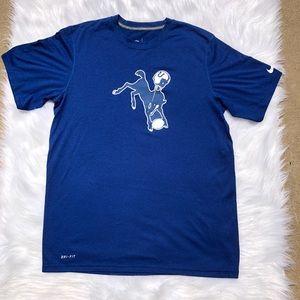 Nike Indianapolis Colts Dri-Fit Shirt